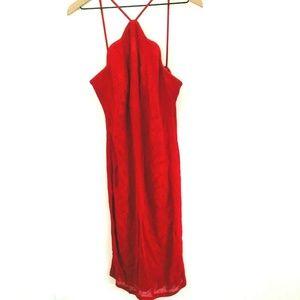 NWT! St. John Santana Knit Formal Dress